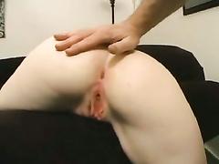 Meine Freundin Albino