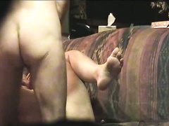 Dave und DARBY OMA Amateur Porno VERDAMMT VID
