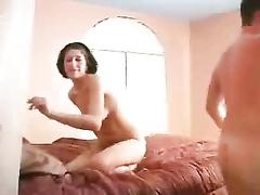 Hot Paar Shagging